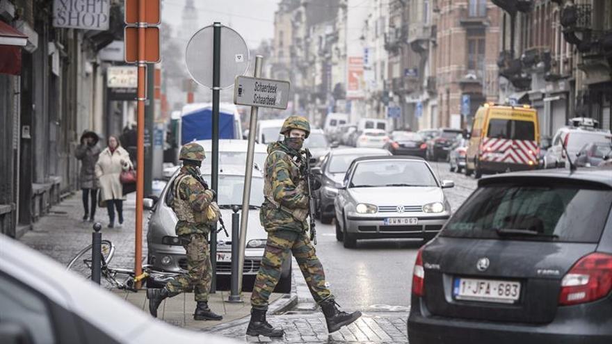 Los españoles heridos en los atentados son 9, de ellos 3 ya dados de alta