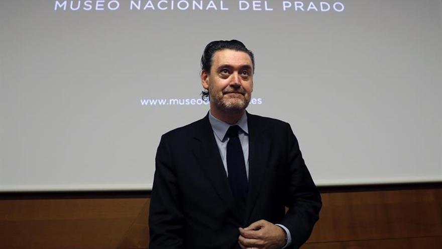 El Prado decide hoy el nombre del candidato para sustituir a Miguel Zugaza