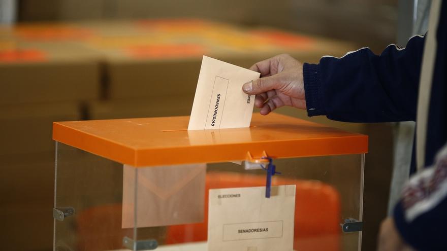 La jornada electoral transcurrirá mañana en España con temperaturas agradables y algunas lluvias en el noroeste