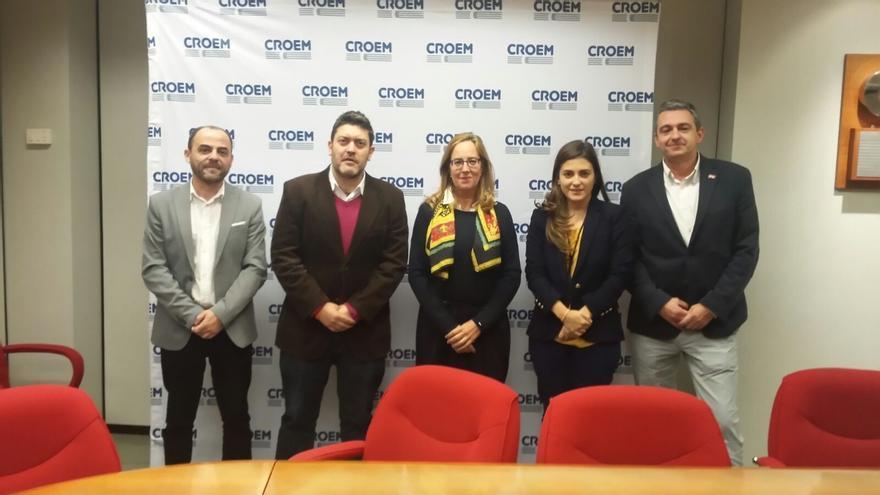 Ciudadanos y empresarias de Murcia abogan por implantar el programa nacional para racionalizar horarios