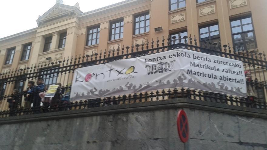 """ELA afirma que el seguimiento de la huelga en la enseñanza pública no universitaria está siendo """"generalizado"""""""