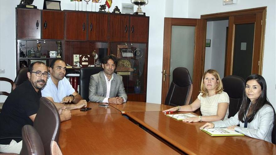 El alcalde de Tordesillas denuncia amenazas de muerte que envía a la Guardia Civil