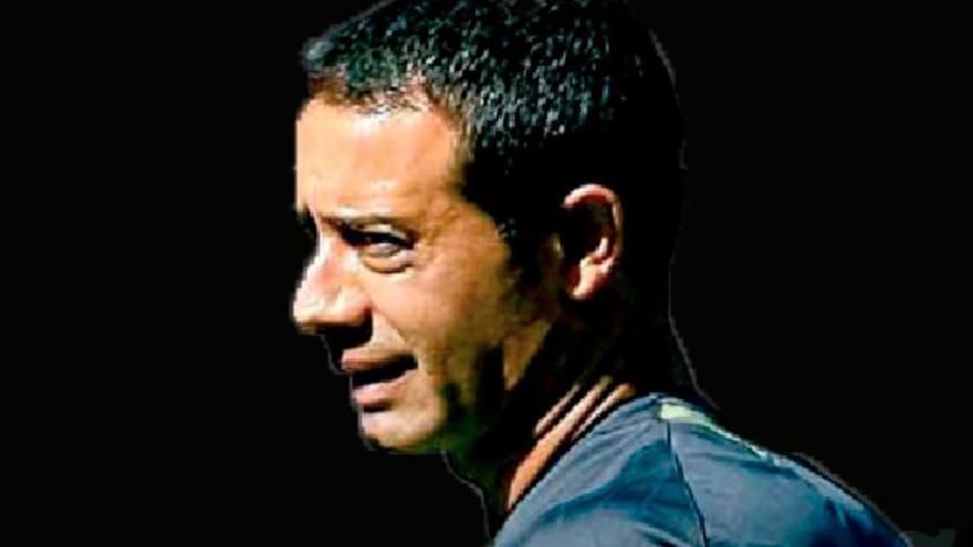 El ex árbitro de Primera División Manuel Ángel Pérez Lima ofrecerá charlas a alumnado y monitores de Breña Baja