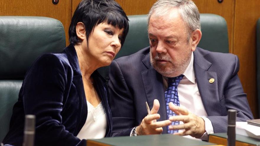 Bildu se queda como única opción del Gobierno Vasco para pactar presupuesto
