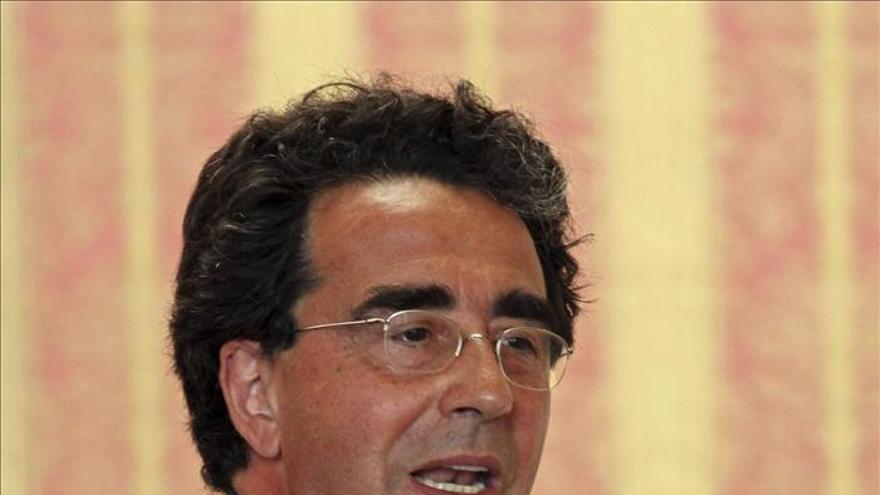 Calatrava declarará como imputado el 28 de octubre por el Centro de Convenciones