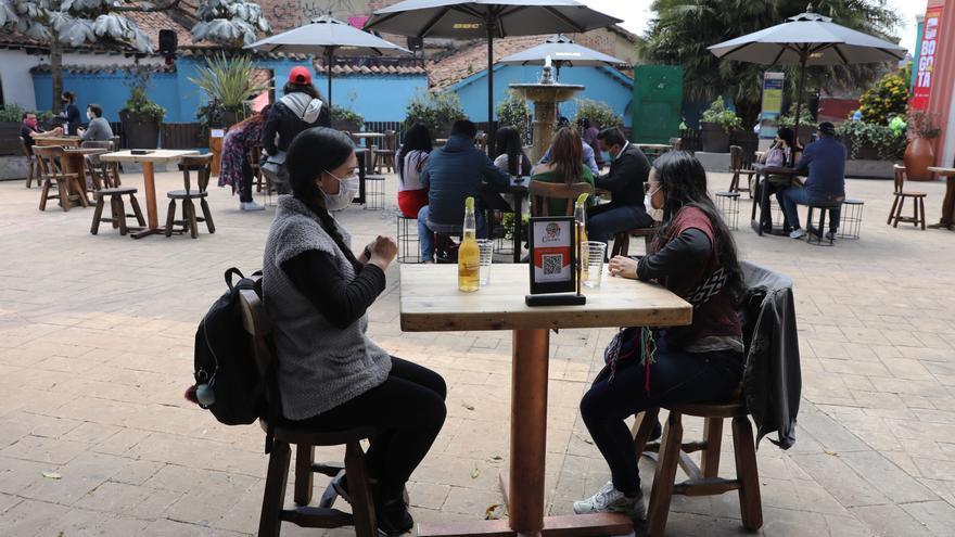 Economía colombiana crecerá 7,5 % este año y 4 % en 2022, según BBVA Research