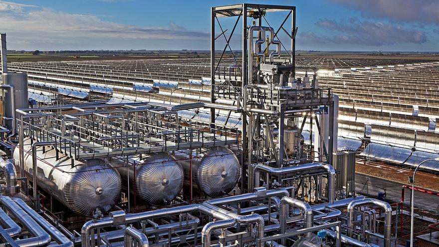 Acciona Energía saldrá a bolsa valorada entre 8.800 y 9.800 millones de euros
