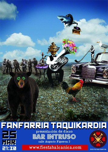 fanfarria-taquikardia