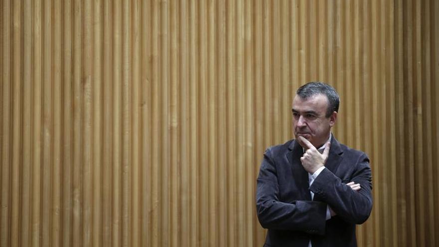 """""""Todo por amor y otros relatos criminales"""", el Lorenzo Silva más criminal"""