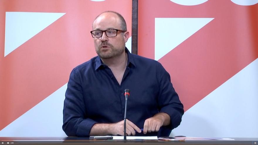 Ciudadanos y PP defienden que los municipios ribereños estén en la Comisión de Explotación del trasvase