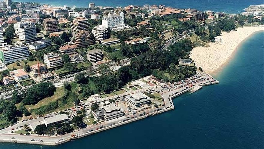 """Oria niega que el Gobierno quiera """"obstaculizar"""" inversión en diques sino salvaguardar el LIC"""