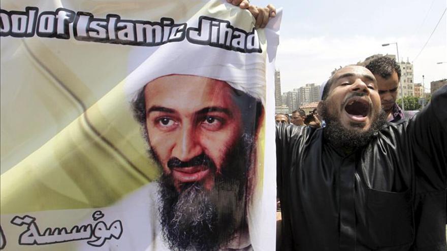 Arrestadas en Egipto tres personas supuestamente vinculadas a Al Qaeda