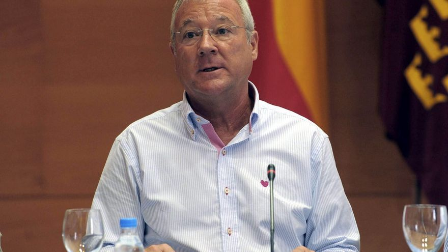 Murcia pide 527,9 millones al FLA, de los que 237 son para el vencimiento de la deuda