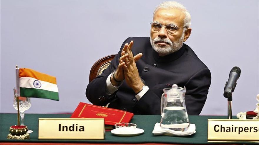 Modi realizará una visita oficial a China del 14 al 16 de mayo
