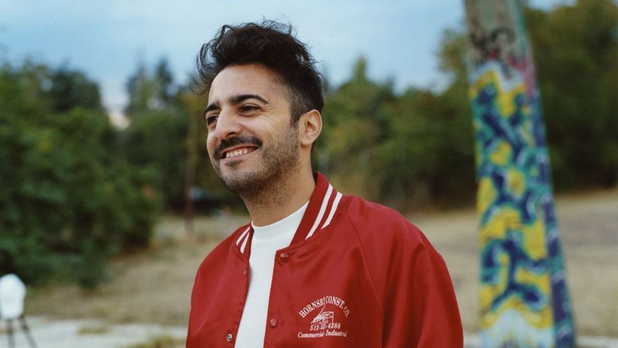 Pablo Díaz-Reixa, El Guincho.