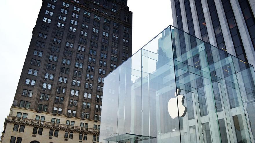 Apple se ha aliado con sus enemigos (Imagen: Pixabay)