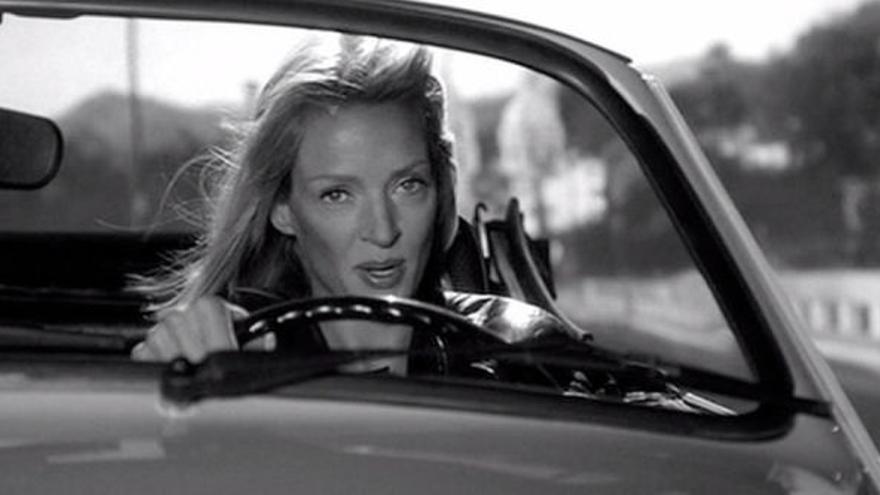Uma Thurman en 'Kill Bill vol.2'