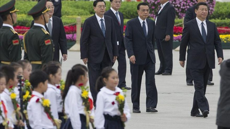 China aprueba nueva ley para reforzar su lucha contra el espionaje