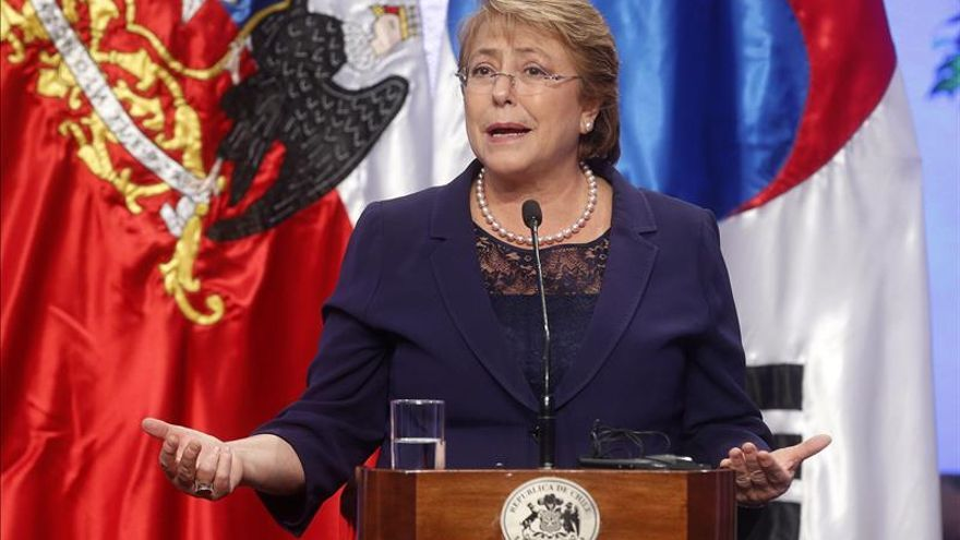 El Tribunal Constitucional de Chile visa la reforma educativa de Bachelet