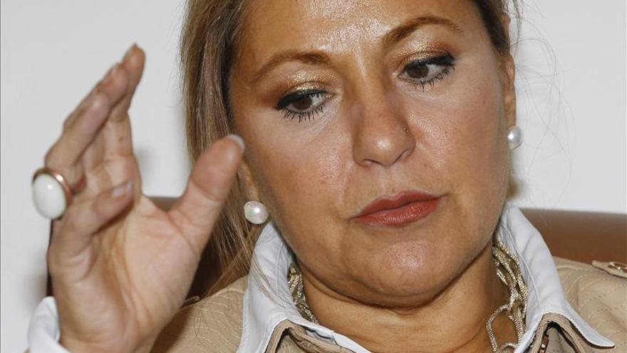 Marruecos expulsa a una delegación encabezada por la alcaldesa de Zamora