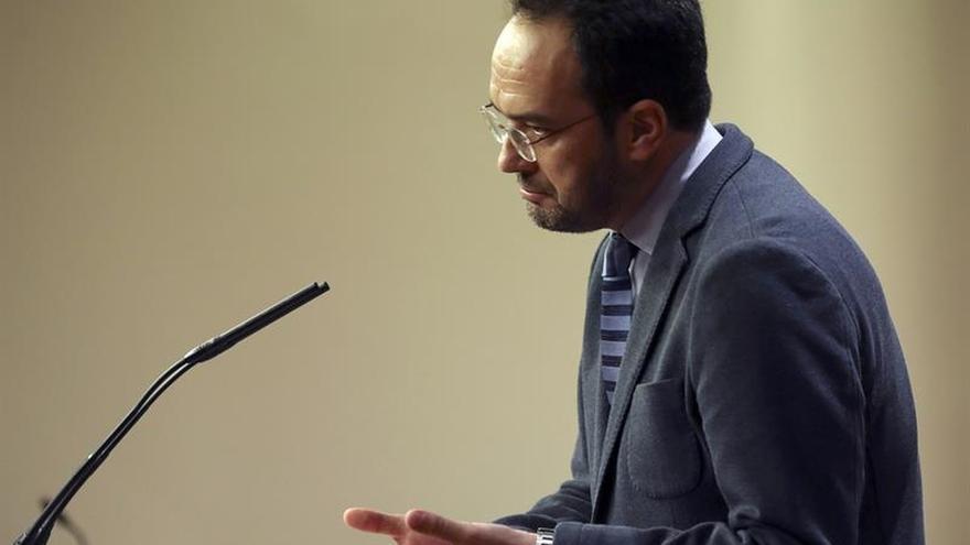 """El PSOE pide """"sensibilidad"""" y """"comprensión"""" para aumentar el déficit de las CCAA"""