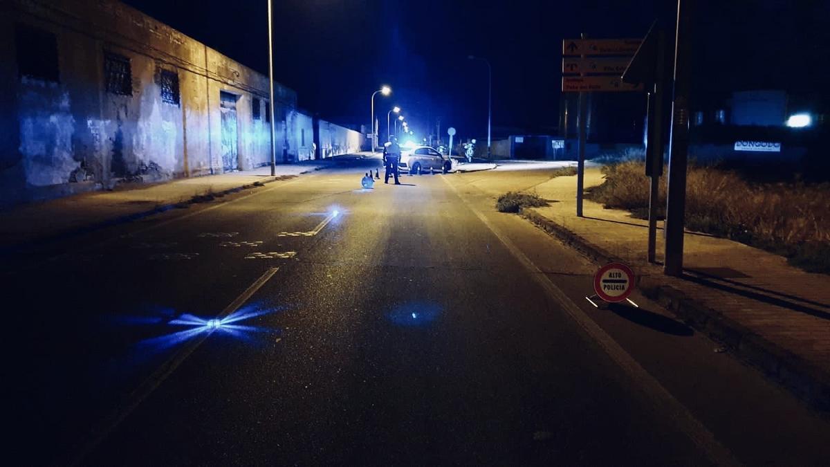 En el conjunto del país, la Policía Nacional y la Guardia Civil han detenido a casi un centenar de personas.
