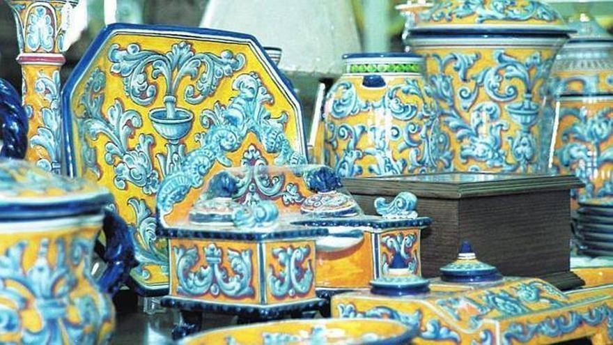 Talavera de la reina acoger en 2017 una macroexposici n - Talavera dela reina ceramica ...