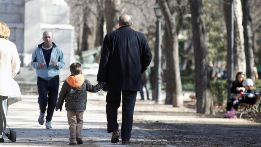 Solidaridad intergeneracional