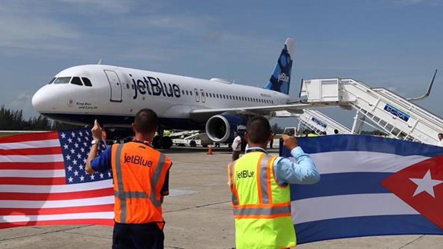 La ciudad cubana de Holguín lista para recibir los primeros vuelos regulares de EE.UU.