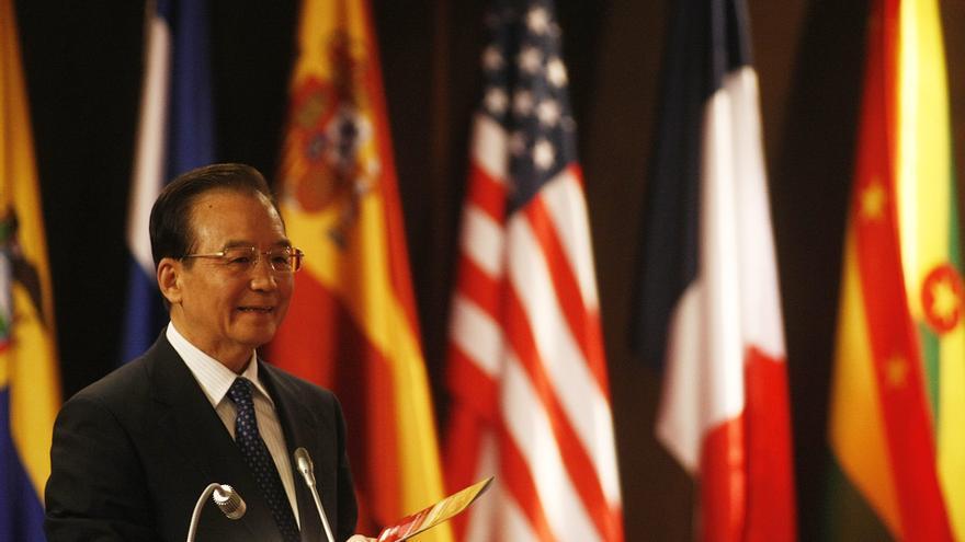 Wen prevé que la economía china cumplirá sus objetivos de crecimiento para 2012