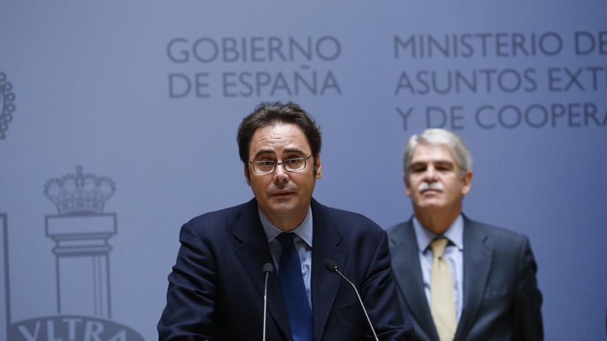 España anuncia 6 millones de euros adicionales para el acuerdo UE-Níger sobre control de la inmigración