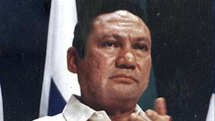Comienza en París el juicio contra el ex dictador Noriega