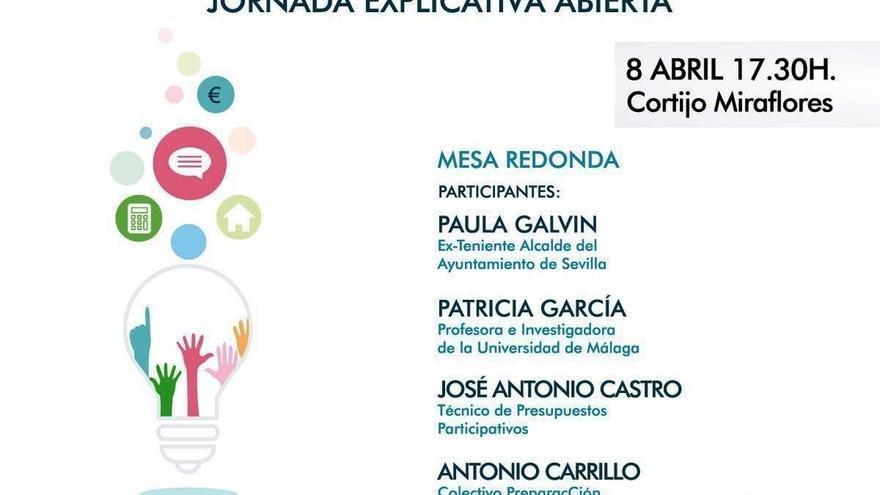 Una jornada da a conocer a la ciudadanía de Marbella experiencias en presupuestos participativos