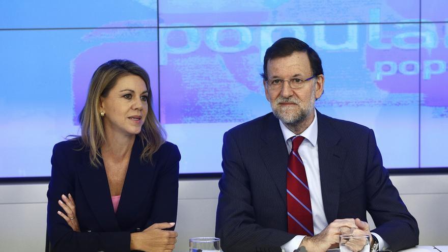"""El PP lanza el blog 'En la buena dirección' para destacar los """"avances"""" tras coger el país al """"borde de la quiebra"""""""