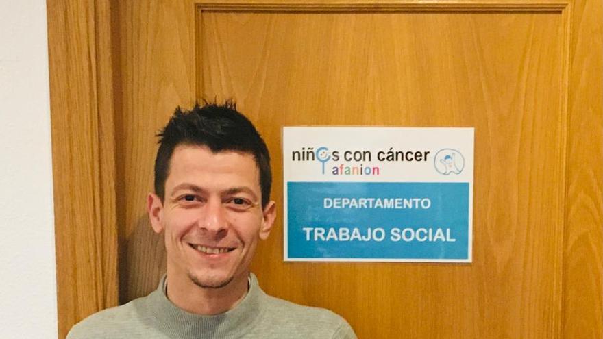 Trabajo Social en Oncología Pediátrica