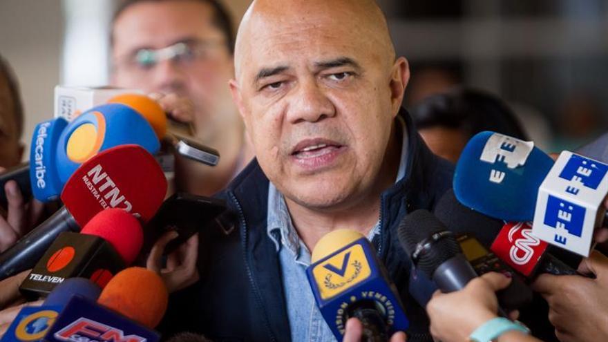 La oposición venezolana vincula el diálogo a la nueva fase del referendo revocatorio