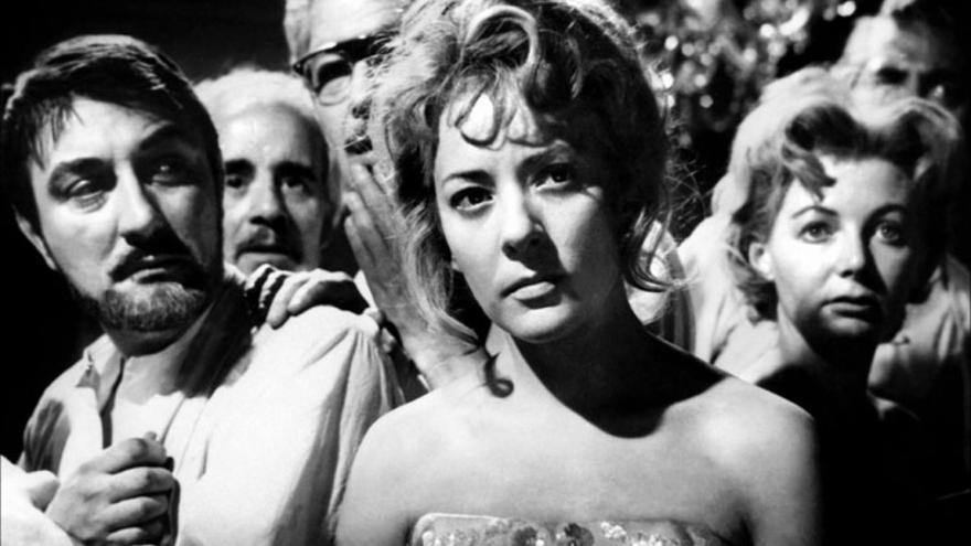 'El ángel exterminador', de Luis Buñuel