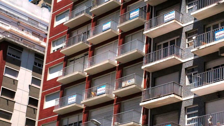 """Ante la caída del decreto que protege a los inquilinos, el Gobierno creará un """"protocolo de riesgo temprano de desalojo"""""""