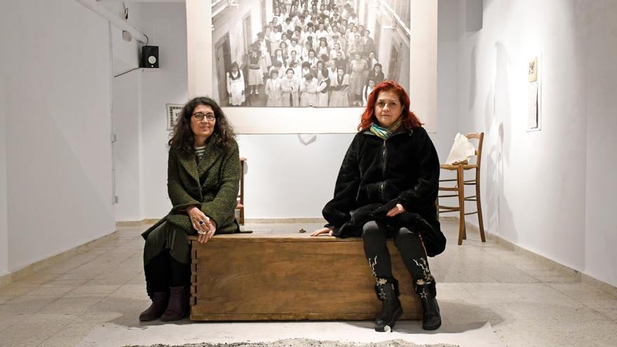 La cárcel de Segovia revive el dolor de las presas del Franquismo
