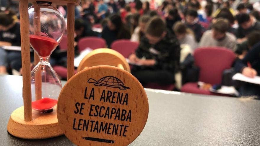 Fundación Coca-Cola reúne en Andalucía a 2.296 estudiantes de ESO de 429 centros para su concurso de relato corto
