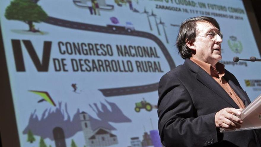 Araújo, medio siglo de divulgación ambiental con medio centenar de premios