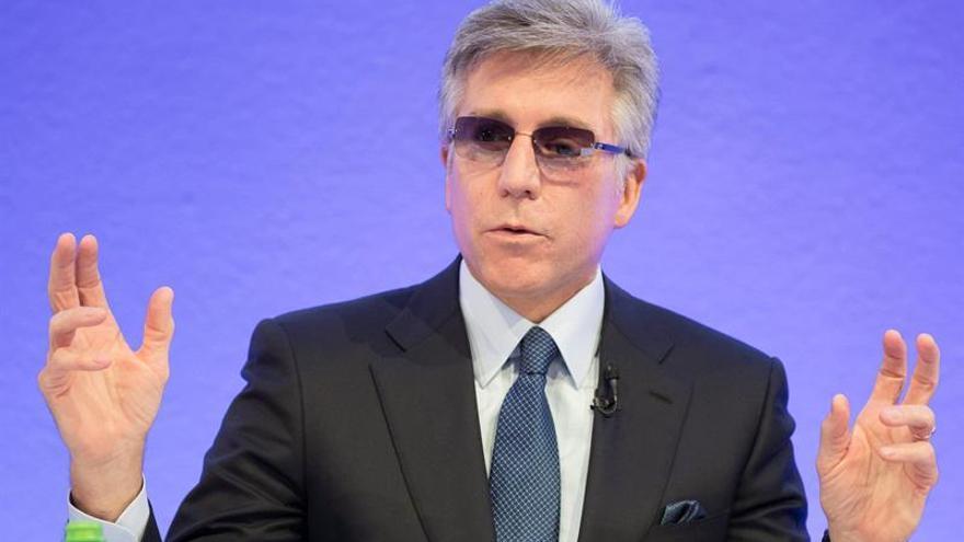 SAP baja hasta junio el beneficio neto un 14 % a 1.189 millones de euros