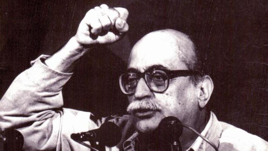 Fernando Sagaseta.