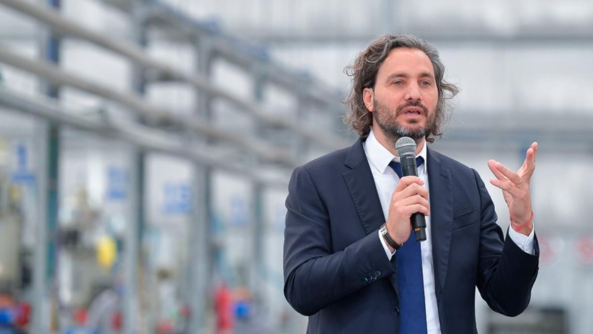 Santiago Cafiero repudió declaraciones hechas por Mauricio Macri en una radio cordobesa.