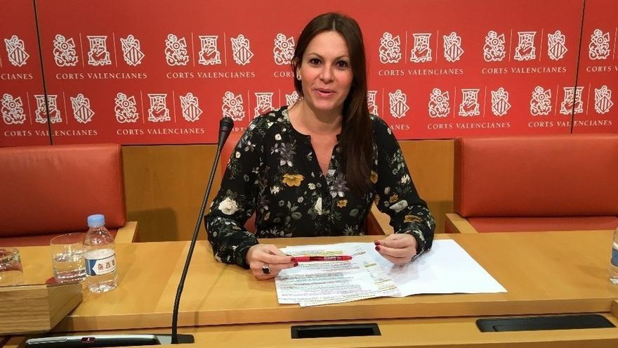 """El PP llevará a la justicia y al Defensor del Pueblo el """"chantaje lingüístico"""" del decreto plurilingüe valenciano"""