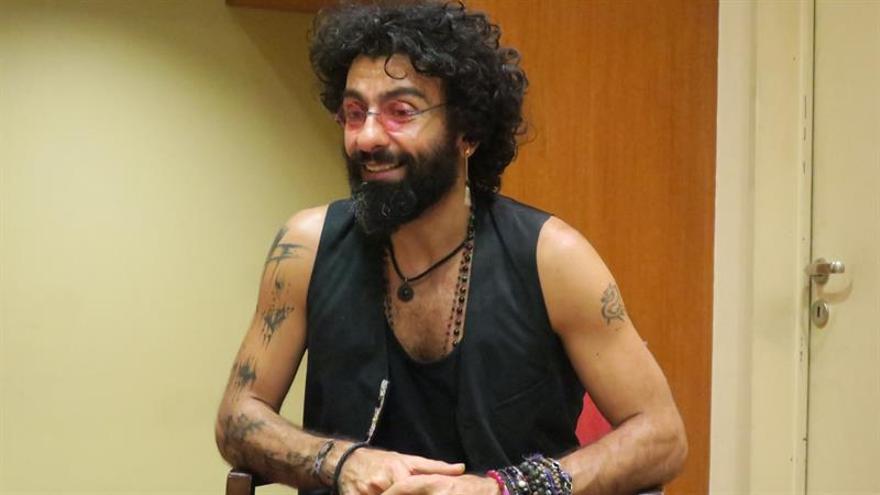 """Ara Malikian: """"Si hubiéramos tenido más arte, habría mucha menos violencia"""""""