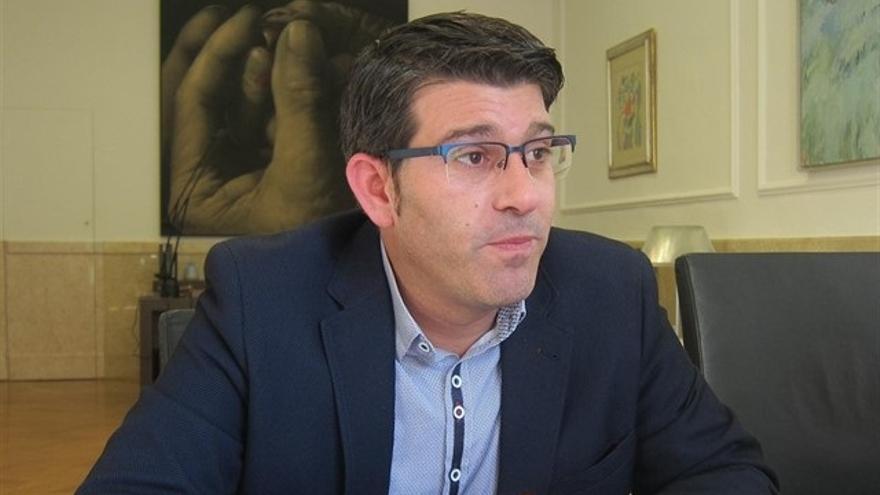"""Jorge Rodríguez abandona el PSPV para """"quitar presión"""" tras las revelaciones del caso Alquería"""