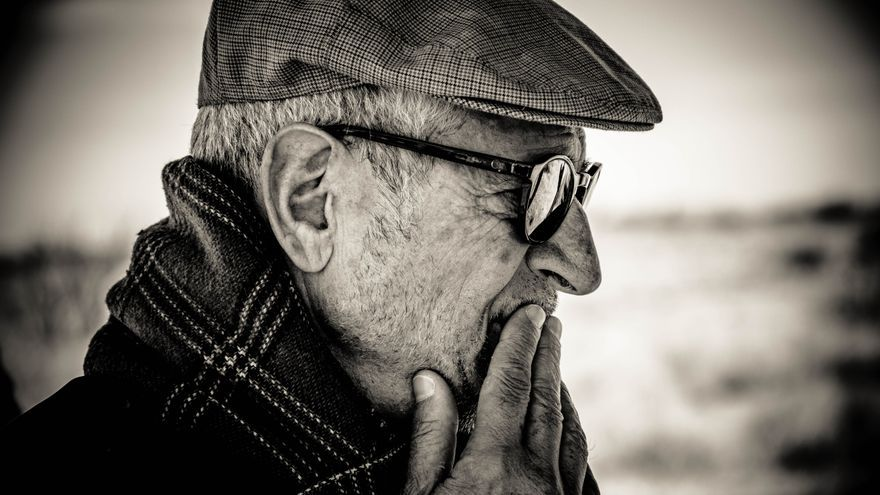 El cineasta barcelones Lluís Miñarro.