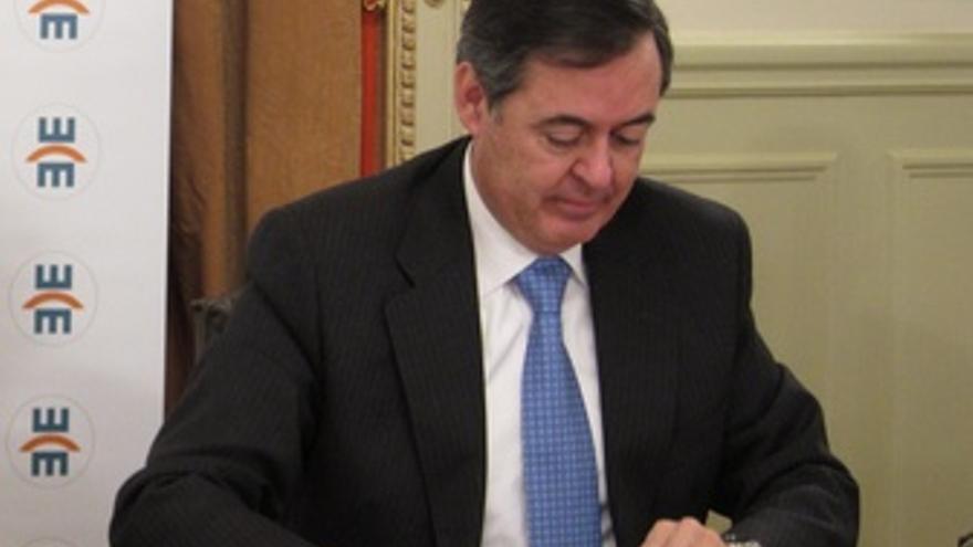 Juan Iranzo, director del IEE