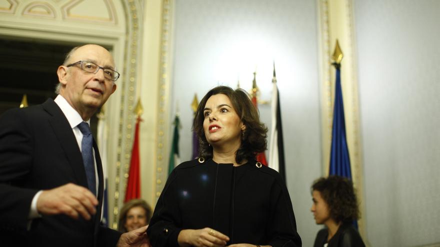 El Gobierno reserva 70,9 millones de euros para la financiación de los partidos políticos